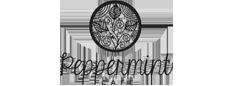 peppermintcafe logo